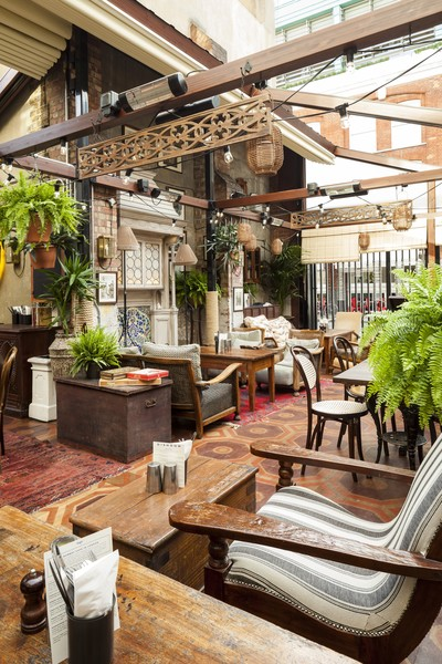 Walk right in - no bookings restaurants | Feature | The Good Food Guide